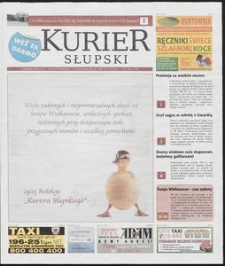 Kurier Słupski, 2011, nr 16
