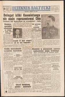 Dziennik Bałtycki, 1950, nr 211