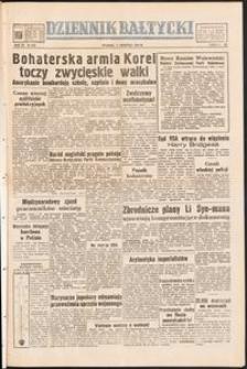 Dziennik Bałtycki, 1950, nr 216