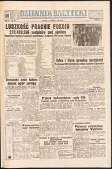 Dziennik Bałtycki, 1950, nr 219