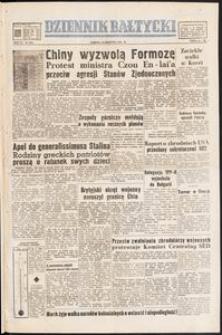 Dziennik Bałtycki 1950/08 Rok VI Nr 234