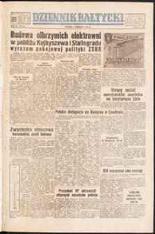Dziennik Bałtycki, 1950, nr 244