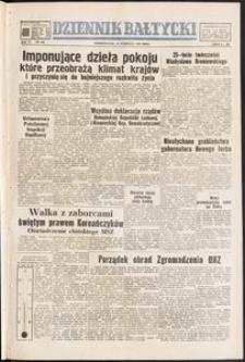 Dziennik Bałtycki, 1950, nr 264