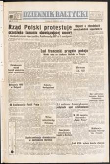 Dziennik Bałtycki, 1950, nr 265