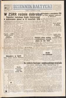Dziennik Bałtycki, 1950, nr 293