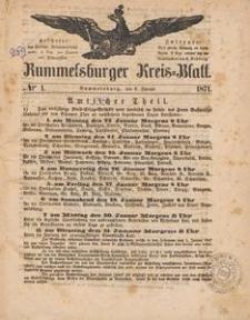 Rummelsburger Kreisblatt 1887