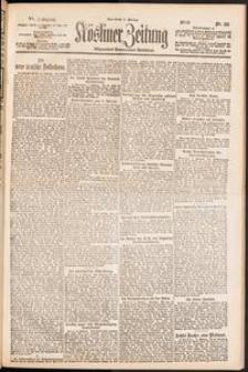 Kösliner Zeitung [1919-02] Nr. 33