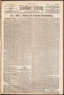 Kösliner Zeitung [1919-02] Nr. 34