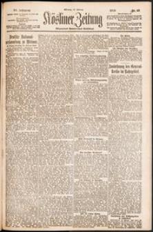 Kösliner Zeitung [1919-02] Nr. 42