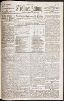 Kösliner Zeitung [1919-03] Nr. 52