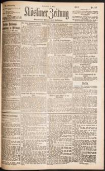 Kösliner Zeitung [1919-03] Nr. 57