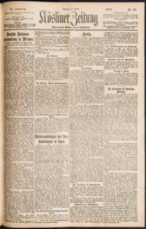 Kösliner Zeitung [1919-03] Nr. 58