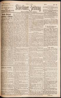 Kösliner Zeitung [1919-03] Nr. 62