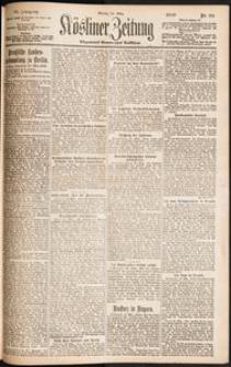 Kösliner Zeitung [1919-03] Nr. 70