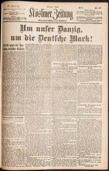 Kösliner Zeitung [1919-04] Nr. 77