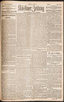 Kösliner Zeitung [1919-04] Nr. 83