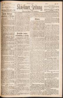 Kösliner Zeitung [1919-04] Nr. 88