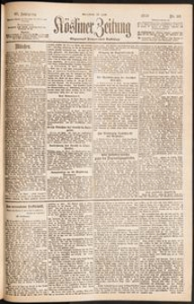 Kösliner Zeitung [1919-04] Nr. 92