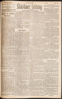 Kösliner Zeitung [1919-04] Nr. 94