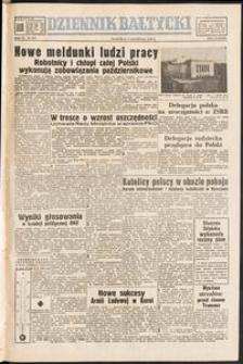 Dziennik Bałtycki, 1950, nr 305