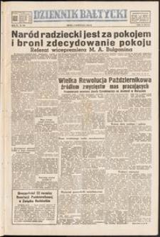 Dziennik Bałtycki, 1950, nr 308