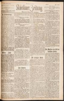 Kösliner Zeitung [1919-04] Nr. 100