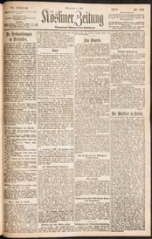 Kösliner Zeitung [1919-05] Nr. 102