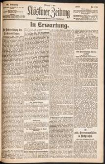 Kösliner Zeitung [1919-05] Nr. 105