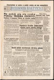 Dziennik Bałtycki, 1950, nr 323