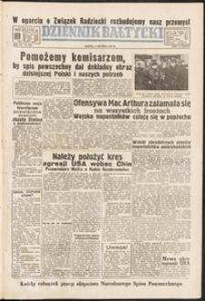 Dziennik Bałtycki, 1950, nr 332