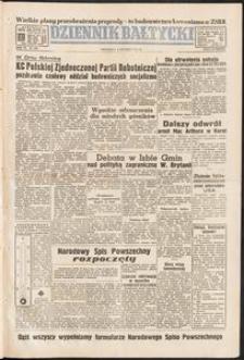 Dziennik Bałtycki, 1950, nr 333