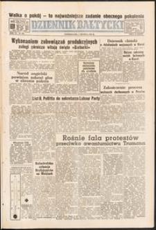 Dziennik Bałtycki, 1950, nr 334