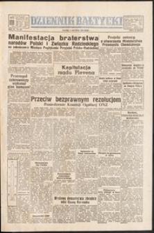 Dziennik Bałtycki, 1950, nr 338
