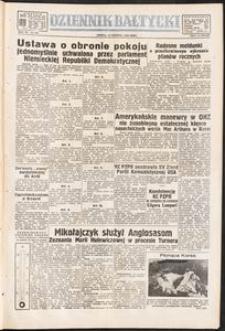 Dziennik Bałtycki, 1950, nr 346