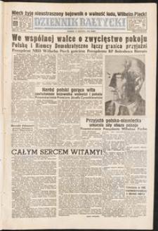 Dziennik Bałtycki, 1950, nr 349