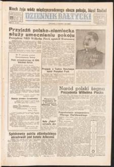 Dziennik Bałtycki, 1950, nr 351