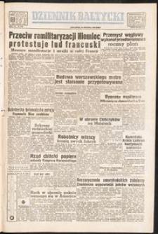 Dziennik Bałtycki, 1950, nr 356
