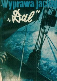 """Wyprawa jachtu """"Dal"""""""