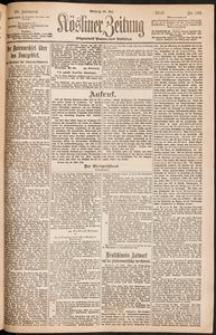 Kösliner Zeitung [1919-05] Nr. 123