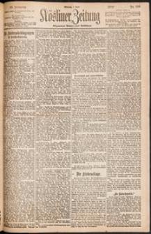 Kösliner Zeitung [1919-06] Nr. 128