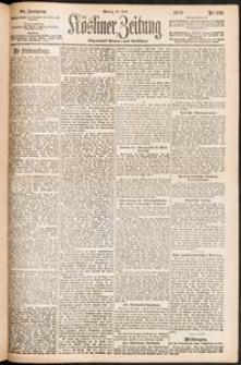 Kösliner Zeitung [1919-06] Nr. 135