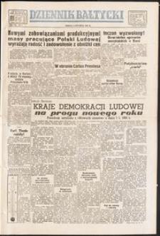 Dziennik Bałtycki, 1951, nr 5