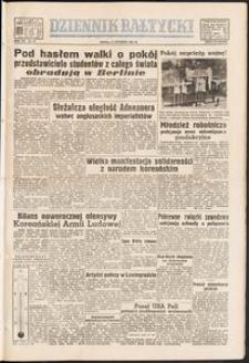 Dziennik Bałtycki, 1951, nr 16
