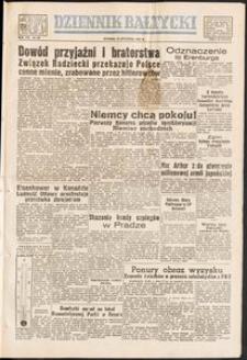 Dziennik Bałtycki, 1951, nr 29