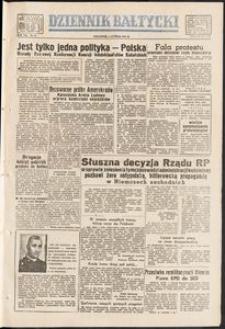 Dziennik Bałtycki, 1951, nr 31