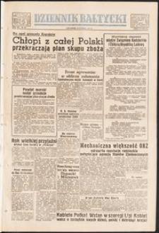 Dziennik Bałtycki, 1951, nr 45