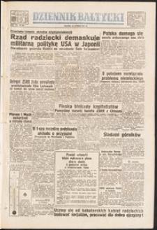 Dziennik Bałtycki, 1951, nr 46