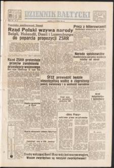 Dziennik Bałtycki, 1951, nr 47
