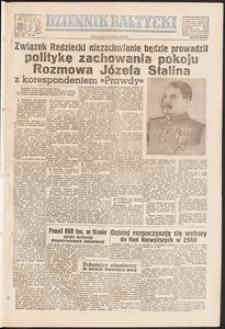 Dziennik Bałtycki, 1951, nr 48