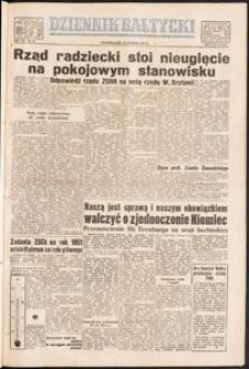 Dziennik Bałtycki, 1951, nr 56
